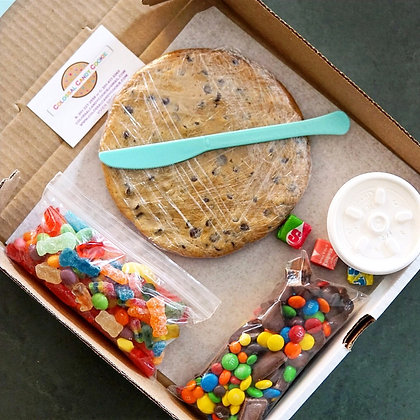 DIY Colossal Cookie Kit