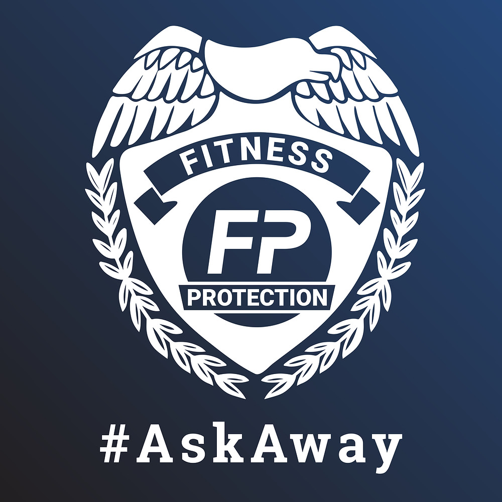 #askaway with Coach MK and Fitness Protection Podcast Running Life