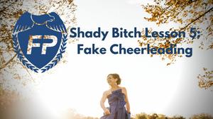 Shady Bitch Lessons Coach MK Fleming