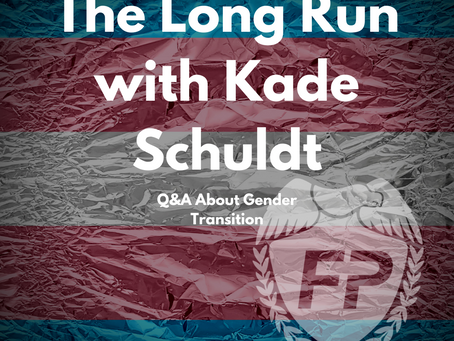 Q&A With a Transgender Runner
