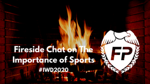 Coach MK Fleming Title IX Sports Inclusion Transgender non-binary discrimination