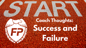 define success before marathon training begins coach mk fitness protection