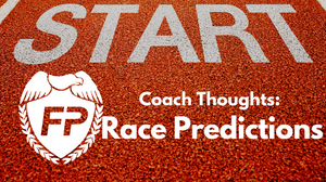coach mk fitness protection race prediction