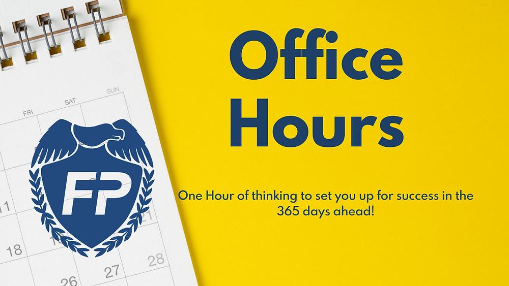 Office Hours Coach MK Marathon Coach Run Coach