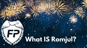 Romjul, #RomjulRoar