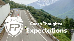 Bobbi Bibb Marathon Expectations Women Potential