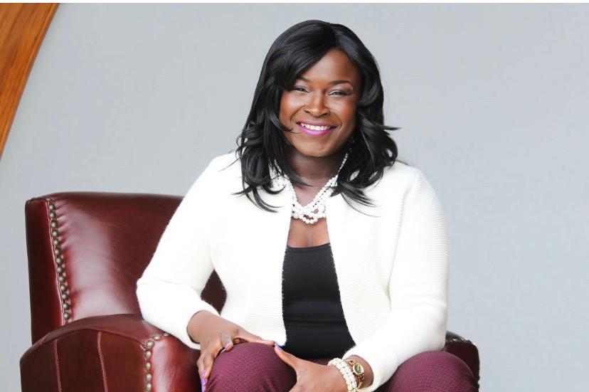 Jummy Olawale Counselor Speaker Podcaster