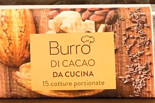 Burro di Cacao da cucina