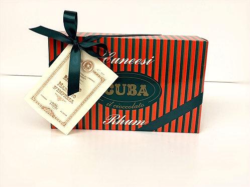 Cuneesi CUBA al Rhum g 300