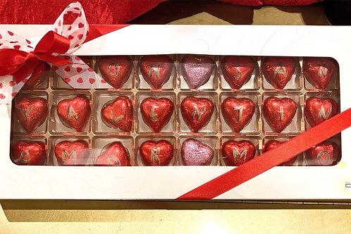 Choco Love regalo
