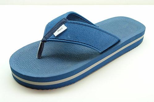 Mens Blue Daco Neo-Rubber Footforms