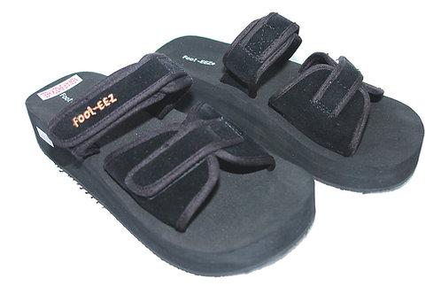 Mens Daco Foot-EEZ Black