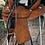 """Thumbnail: 13.5"""" Sevens Saddle"""