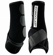 Orthopedic Support Boots Front XL