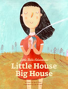 La petite maison Big House