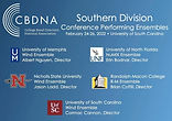 The Randolph-Macon Chamber Orchestra has been invited to share its creative artistry through a concert performance at the 2022 CBDNA Southern Division Conference.