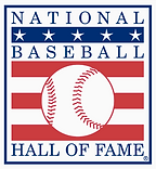 Juried Research Presentation at the National Baseball Hall of Fame in Cooperstown, New York.