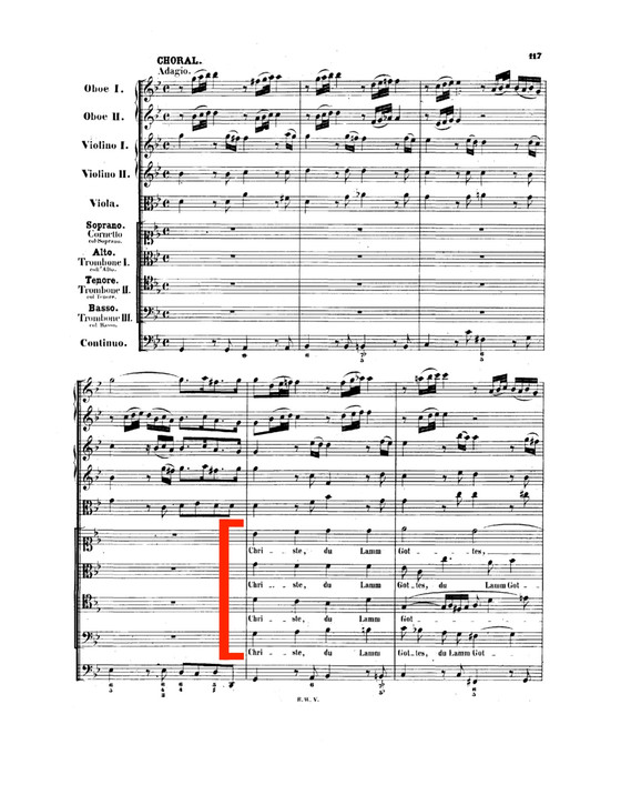 """Samuel Barber, """"Mutations From Bach"""" Resources"""