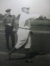 Sousa pitching