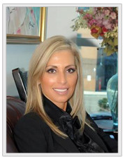 Daniella Levi, the founder of IME Watchdog