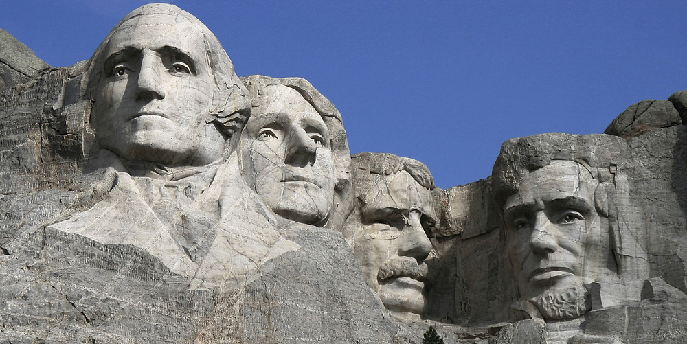 Happy President's Day from Simia Pre-Settlement Funding!