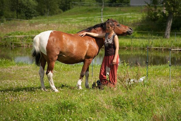 naturalne jeździectwo