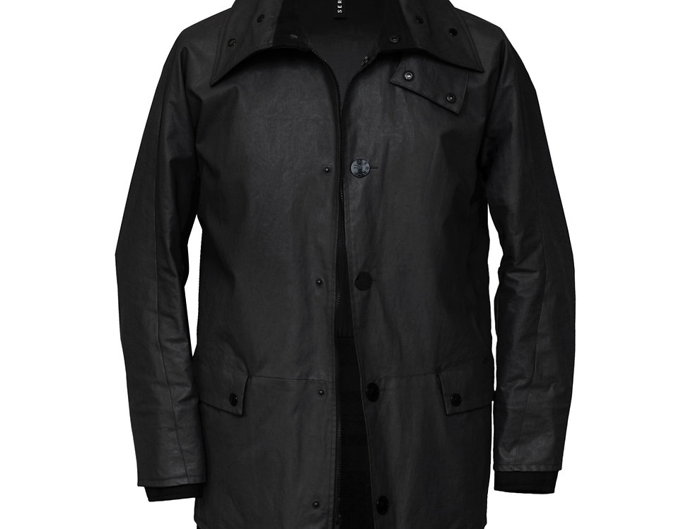 FIELD 2 GRAPHITE JACKET