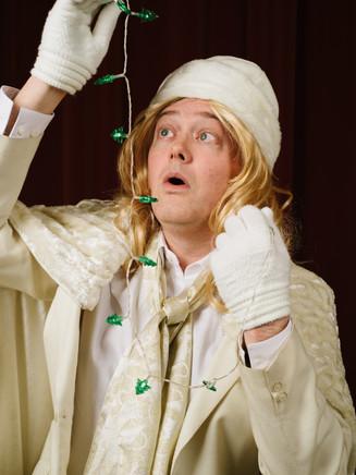 Cody Porter. Christmas Play