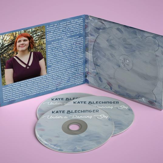 Kate Blechinger