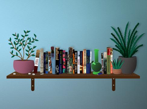 Canadian Bookshelf