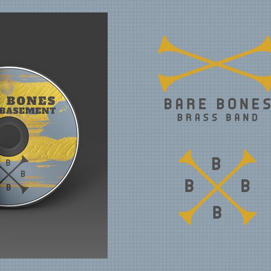 Bare Bones Brass Band