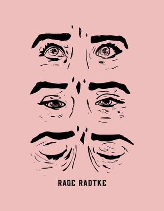 Rage Radtke Merch