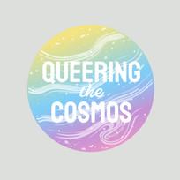 Queering the Cosmos Logo