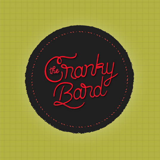 the Cranky Bard