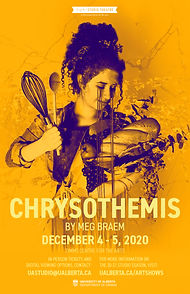 Chrysothemis Poster Online UPDATE (Lo Re