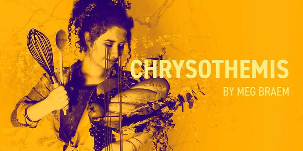 Chrysothemis Talk-Back