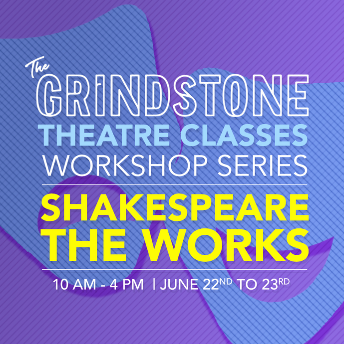 1. Workshop Series - Shakespeare The Wor