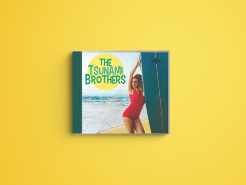 The Tsunami Brothers