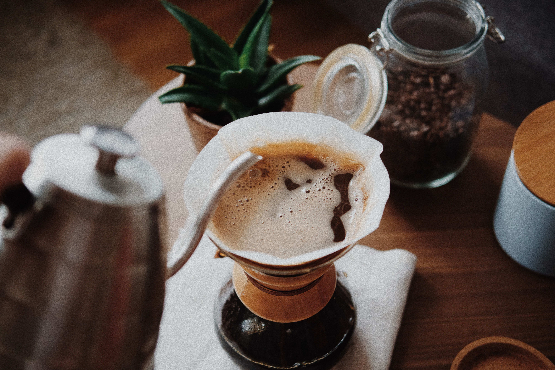 3. Nesil Kahve Eğitimi