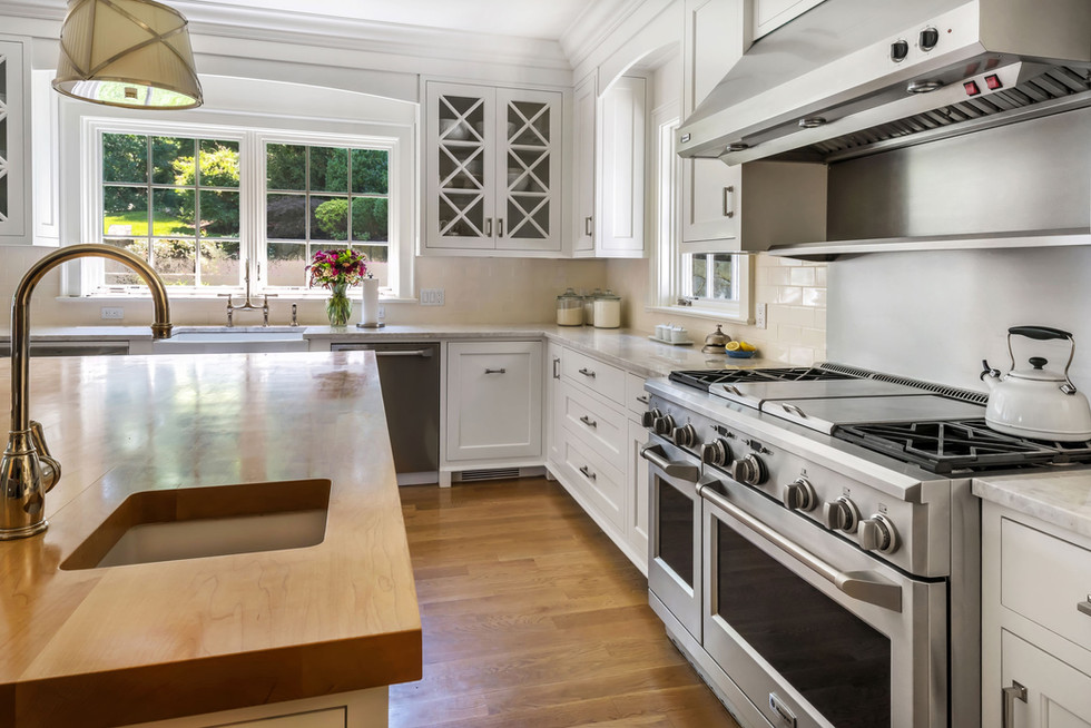 Cos Cob Gem Kitchen