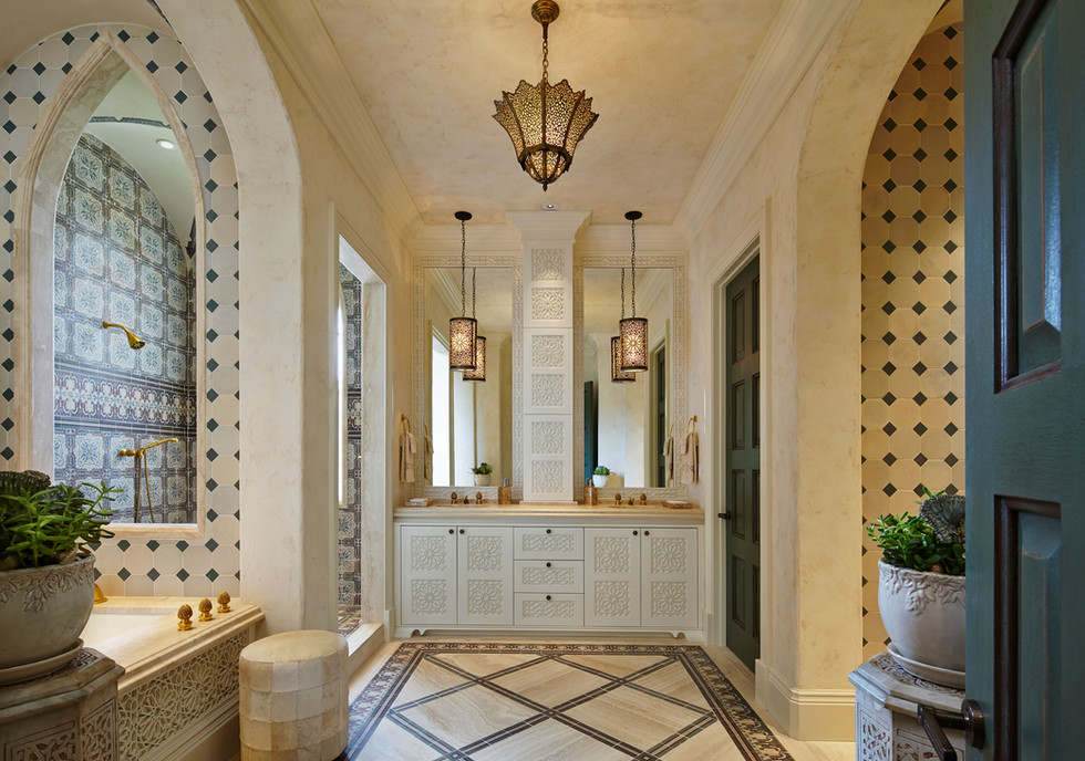 South Palm Beach Estate Guest Suite