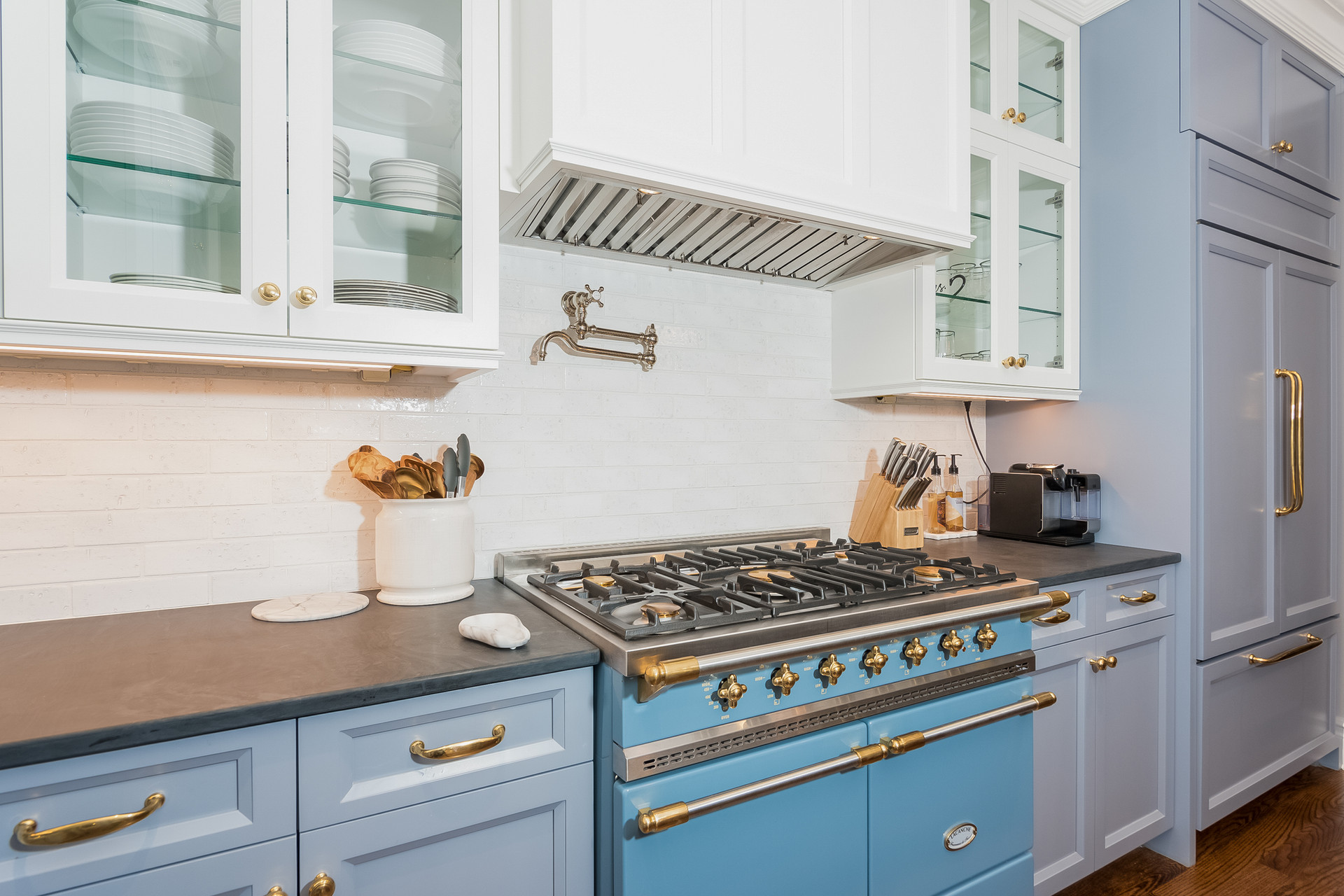 Pelham Manor Kitchen