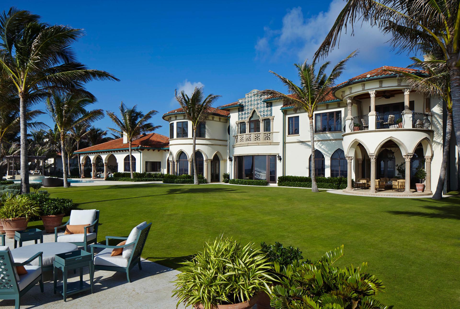 South Palm Beach Estate