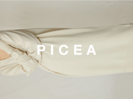 PICEA POP UP EVENT2020年9月24日(木)~10月7日(水)AT SIXIEME GINZA