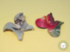 Mariposas en 3D Scrapbook