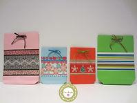 Bolsas para regalos