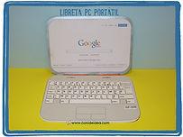 Libreta PC Portátil