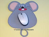 Alfombrilla de ratón