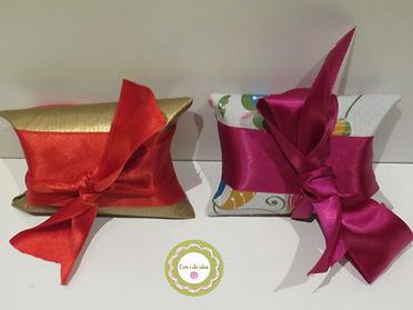 Paquetitos para regalos