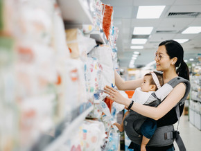 What to Buy when you go shopping for babies: List of Essentials